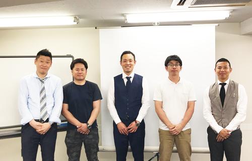 第3回マスタープログラム0期セミナー2018年6月東京渋谷開催