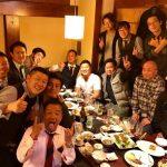 大忘年会in名古屋開催しました!