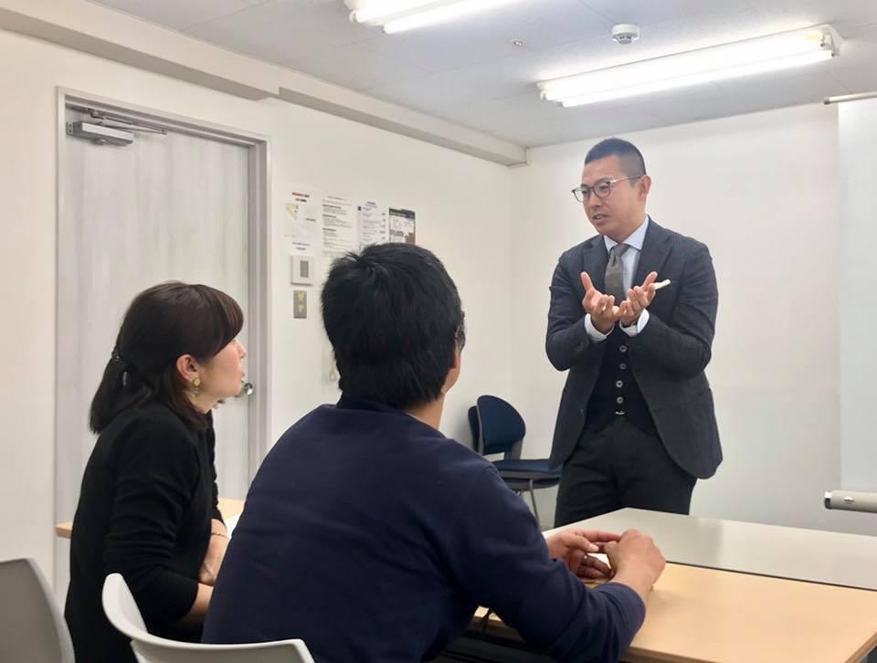 """""""第8回2019年1月地域密着工務店様向けセミナー東京渋谷開催"""
